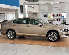 Bán Volkswagen Passat đời 2016, nhập khẩu nguyên chiếc giá 1 tỷ 260 tr tại Quảng Ninh