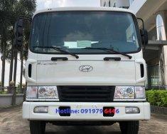 Bán xe tải HD240-16,5T thùng bạt 2019, màu trắng giá 1 tỷ 689 tr tại Kiên Giang