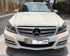 Bán Mercedes C200 model 2013 Mới nhất Việt Nam giá 579 triệu tại Hà Nội