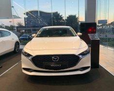 Cần bán Mazda 3 đời 2020, màu trắng giá 669 triệu tại Bạc Liêu