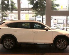 Bán xe Mazda CX8 2020, màu trắng giá 999 triệu tại Bạc Liêu