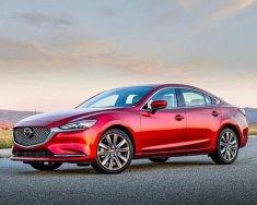 Cần bán Mazda 6 2020, màu đỏ giá 889 triệu tại Bạc Liêu