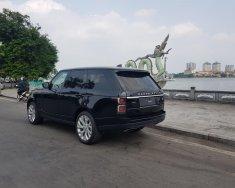 Cần bán LandRover Range Rover HSE 3.0 2020, màu đen giá 7 tỷ 600 tr tại Hà Nội