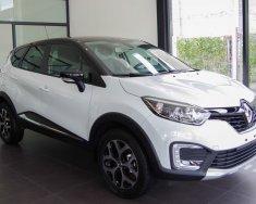 Xe Châu Âu giá rẻ, bền, đẹp an toàn, Renault Kaptur giá 749 triệu tại Tp.HCM