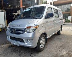 Địa chỉ bán xe van Kenbo 5 chỗ – đi vào thành phố giờ cấm tải giá 245 triệu tại Tp.HCM