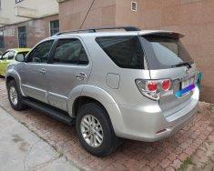 Cần bán Toyota Fortuner 2.7 số tự động giá 620 triệu tại Hà Nội