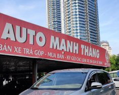 Cần bán xe Toyota Innova 2.0E đời 2017, màu bạc, chính chủ giá 575 triệu tại Hà Nội