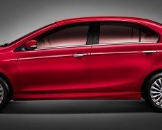 Bán xe Suzuki Ciaz 4AT đời 2020, màu đỏ, xe nhập, 529 triệu giá 529 triệu tại Bình Dương