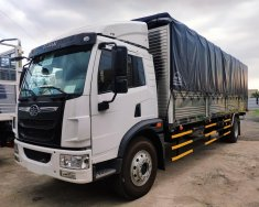 Bán ô tô FAW xe tải thùng năm 2020, màu trắng, giá chỉ 600 triệu giá 600 triệu tại Bình Dương