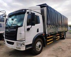 Cần bán xe FAW xe tải thùng đời 2020, màu trắng giá 800 triệu tại Bình Dương