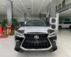 Bán ô tô Lexus LX 570 Super Sport đời 2020, màu đen, nhập khẩu nguyên chiếc giá 9 tỷ tại Hà Nội