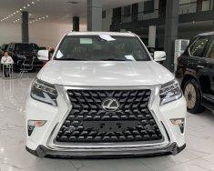 Bán xe Lexus GX460 đời 2020, màu trắng, nhập khẩu nguyên chiếc giá 5 tỷ 800 tr tại Hà Nội