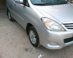 Cần bán xe Toyota Innova G đời 2008, màu bạc giá 275 triệu tại Đồng Nai