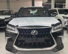 Bán ô tô Lexus LX 570 đời 2020, màu đen, nhập khẩu chính hãng giá 10 tỷ tại Hà Nội