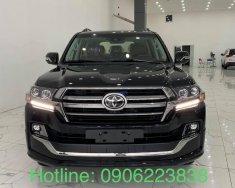 Cần bán xe Toyota Land Cruiser Executive đời 2020, màu đen, nhập khẩu nguyên chiếc giá 6 tỷ 500 tr tại Hà Nội