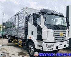 Bán xe tải 8 tấn thùng kín thùng dài 9.7 mét | Trả trước 350tr giá 970 triệu tại Bình Dương