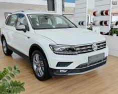 Volkswagen Tiguan Luxury Topline - Xe Đức nhập khẩu nguyên chiếc - Giảm 120tr tiền mặt - Xe sẵn - Giao ngay giá 1 tỷ 799 tr tại Quảng Ninh