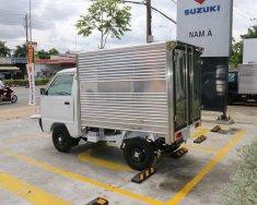 Bán xe tải Carry Truck-Thùng kín ưu đãi hấp dẫn giá 268 triệu tại Bình Dương
