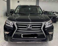 Xe Lexus GX460 đời 2014, màu đen, nhập khẩu nguyên chiếc, như mới giá 3 tỷ 50 tr tại Hà Nội