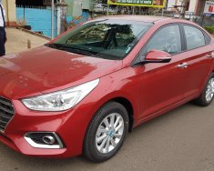 Cần bán Hyundai Accent 1.4MT 2020, màu đỏ giá 472 triệu tại Gia Lai