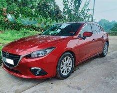 Bán xe Mazda 3 đời 2016, màu đỏ giá 515 triệu tại Hà Nội
