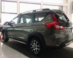Cần bán xe Suzuki XL 7 năm 2020, màu xám, nhập khẩu giá 589 triệu tại Bình Dương