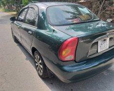 Bán xe Daewoo Lanos đời 2002, màu xanh lục, nhập khẩu hàn quốc, số sàn giá 58 triệu tại Hà Nội