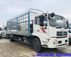 Các tiêu chí mua xe tải Dongfeng Hoàng Huy B180 tải 9 tấn giá 410 triệu tại Bình Dương