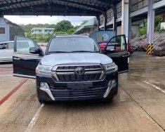 Cần bán Toyota Land Cruiser VXS 5.7 đời 2021, màu đen, nhập khẩu nguyên chiếc giá 8 tỷ 100 tr tại Hà Nội