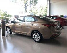 Bán Hyundai Accent MT đời 2020, màu nâu giá cạnh tranh giá 472 triệu tại Gia Lai