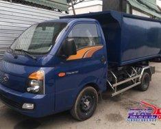 Xe chở rác 4 khối Hyundai Porter H150 giá 300 triệu tại Tp.HCM