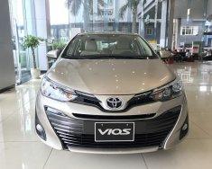 Bán ô tô Toyota Vios E 2020, màu vàng, giá chỉ 450 triệu giá 450 triệu tại Hà Nội