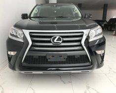 Cần bán lại xe Lexus GX460 Luxury năm 2014, màu đen, xe nhập giá 2 tỷ 950 tr tại Hà Nội