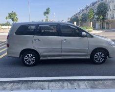 Cần bán Toyota Innova 2.0E sản xuất 2016, màu bạc, còn mới, 415tr giá 415 triệu tại Hà Nội