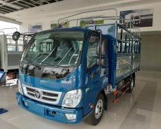 Xe tải 3,5 tấn -Thùng 4m3- Trả trước 130 Triệu- Xe có sẵn giao ngay giá Giá thỏa thuận tại BR-Vũng Tàu
