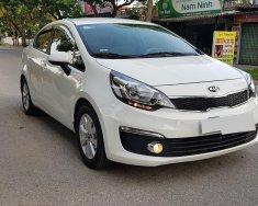Tôi cần bán xe RIO 2016, số sàn, màu trắng còn mới tinh giá 316 triệu tại Tp.HCM