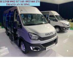 Xe Mini Bus IVECO 16 chỗ- Xe IVECO 19 chỗ bầu hơi giá 870 triệu tại Tp.HCM
