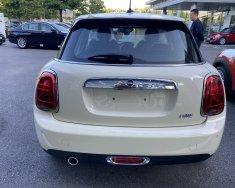 Bán xe Mini One 2020 nhập khẩu chính hãng nguyên chiếc giá 1 tỷ 599 tr tại Hà Nội
