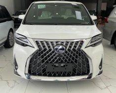 Lexus LM300h 2021 chiếc xe thể hiện sự đẳng cấp của 1 ông chủ, xe giao ngay giá 6 tỷ 950 tr tại Hà Nội