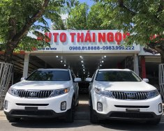 Kia Sorento 2.4 GAT sản xuất 2019 đẹp nhất Việt Nam giá 749 triệu tại Hà Nội