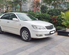 Ra đi ngay Toyota Camry 2003, số tự động, full, 3.0 màu trắng sang chảnh giá 276 triệu tại Tp.HCM