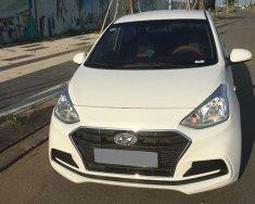 Gia đình tôi cần bán Hyundai I10 2019, số sàn, màu trắng, sedan giá 298 triệu tại Tp.HCM