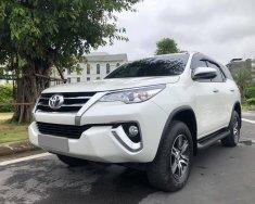 Bán Toyota Fortuner 2019 tự động máy dầu  giá 987 triệu tại Tp.HCM