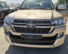 Bán Toyota Landcruiser VX S 4.6 màu vàng cát 2020, mới 100%, xe giao ngay giá 6 tỷ 800 tr tại Hà Nội
