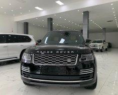 Bán ô tô Land Rover Range Rover Autobiography LWB 3.0 2021 mới 100%, giá tốt xe giao ngay giá 9 tỷ 900 tr tại Tp.HCM