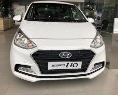 Hyundai Grand i10 2020 tháng 11 giá cực tốt nhiều khuyến mãi giá 330 triệu tại Gia Lai