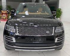 Bán Range Rover SV Autobiography 3.0 2020, giá tốt trên thị trường, xe giao ngay giá 12 tỷ 600 tr tại Hà Nội