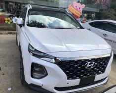 Bán xe Hyundai SantaFe - đẳng cấp - kiêu hãnh giá 970 triệu tại Gia Lai