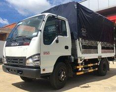 Xe tải Isuzu QKR77FE4 thùng mui bạt, 1T4 và 2T4  giá 490 triệu tại Đà Nẵng