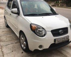 Chính chủ cần bán Kia Morning AT 2008 giá 190 triệu tại Quảng Ninh